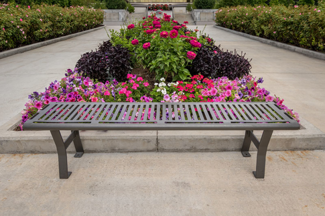 LDS Benches