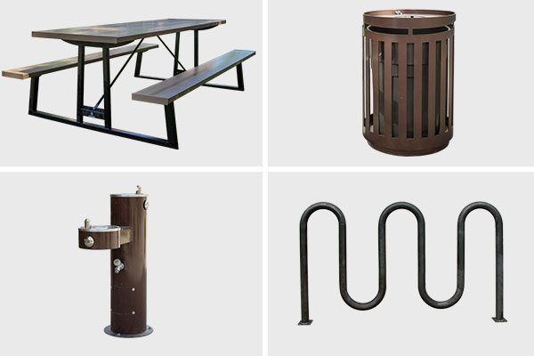 LDS Furnishing Options For Pavilions