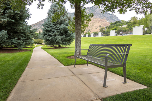 LDS Temple Bench Manufacturers
