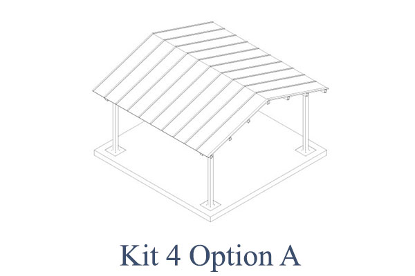Kit 4 Option A