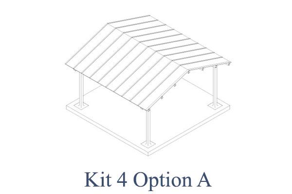 Kit 4 Option A