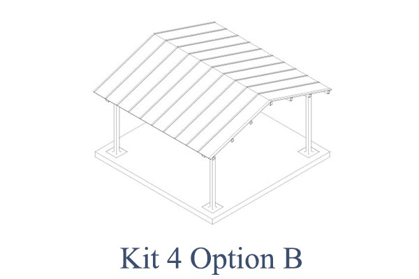 Kit 4 Option B